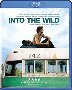 Into the Wild [Blu-ray]