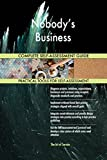 Nobody's Business Toolkit: best-practice templates, step-by-step work plans and maturity diagnostics