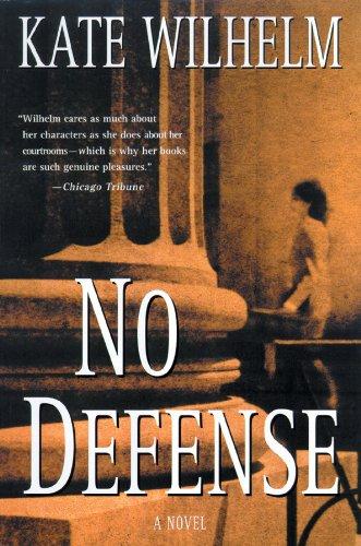Download No Defense (Barbara Holloway Novels) pdf