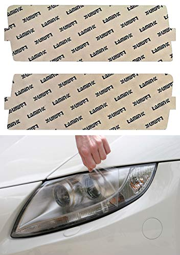 Lamin-x B001ECL Headlight Cover