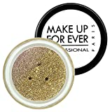 MAKE UP FOR EVER Glitters Gold 1 Review