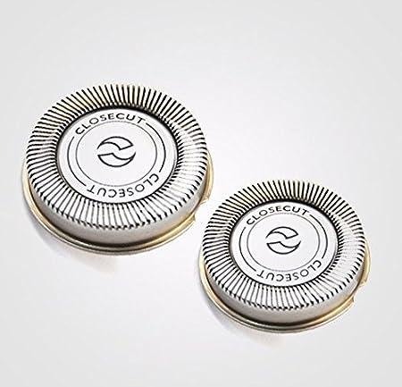 Repuesto – Afeitadora rasierklingen accesorios compatible para ...