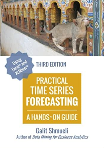 Practical time series forecasting a hands on guide 3rd edition practical time series forecasting a hands on guide 3rd edition practical analytics galit shmueli 9780991576654 amazon books fandeluxe Gallery