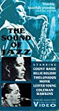 Sound of Jazz [VHS]
