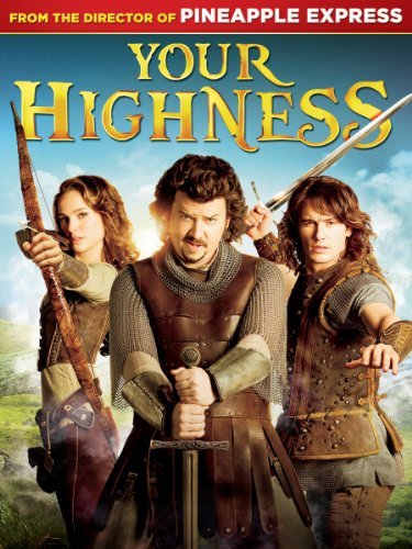 Your Highness -