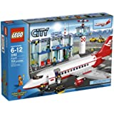 LEGO® City Airport 3182 (Discontinued by manufacturer)