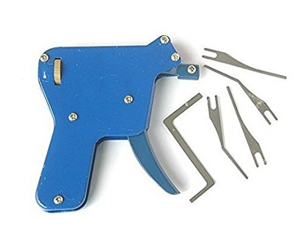 Tool Replacement Parts : Looching high quality door lock replacement parts opener