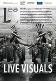 Live Visuals, Dr. Lanfranco Aceti, 1906897220