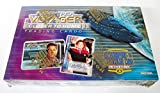 Star Trek Voyager Closer to Home Trading Card Box Set - 36 Packs