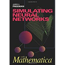 Simulating Neural Networks with Mathematica