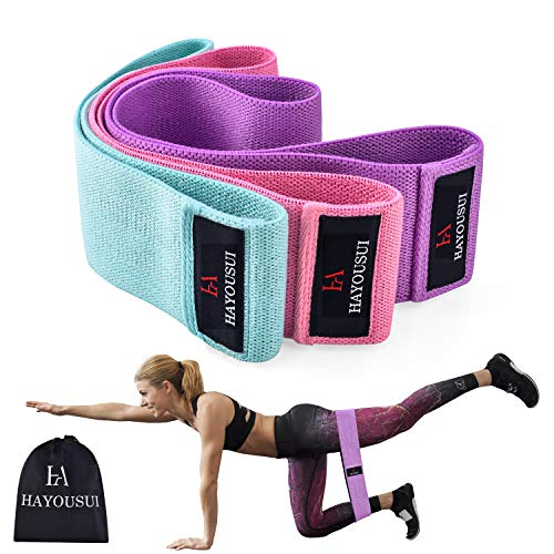 Hayousui Exercise Resistance Bands