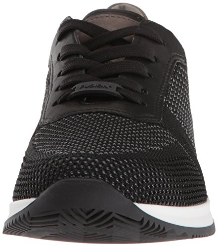 Woven Louie Men ara Sneaker Black q8Ug1