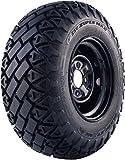 OTR 350 Super Mag Off Road Front/Rear 6 Ply 25x10.00-12 ATV UTV Tire
