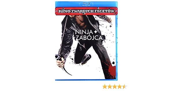 NINJA ASSASSIN-NINJA ZABOJCA: Amazon.es: Sung Kang, Randall ...