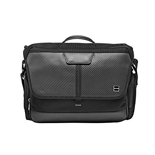 Gitzo Century Traveler Messenger Bag For DSLR Camera, Up to 3 Lenses, 13