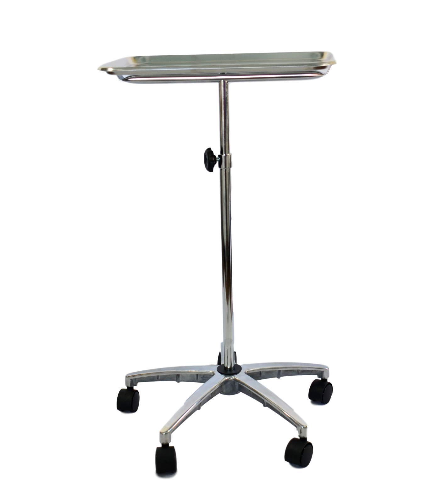 Mayo Chrome Instrument Stand- ASP Medical