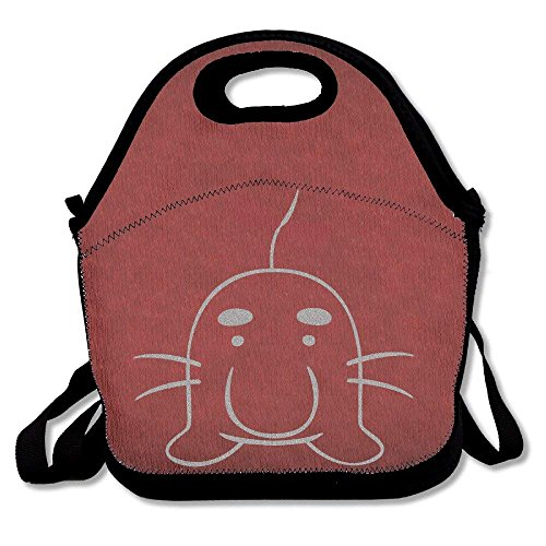 RPG Earthbound Insulated Lunch Bag/Backpack/Tote with for sale  Delivered anywhere in Canada