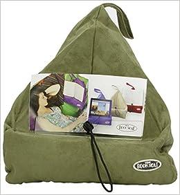 Amazon.com: The Book Seat Green/Sage Book/Ipad/E-Reader ...