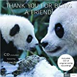 Thank You for Being a Friend!, PQ Publishing Staff, 0740743945