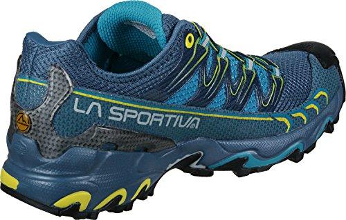 Homme Bleu de Chaussures 000 Trail Bleu Multicolore Sportiva Ultra Soufre Raptor La q0YBt