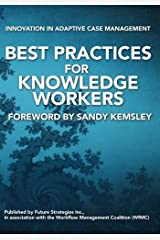 Best Practices for Knowledge Workers Paperback