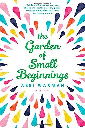 Garden Small Beginnings Abbi Waxman product image