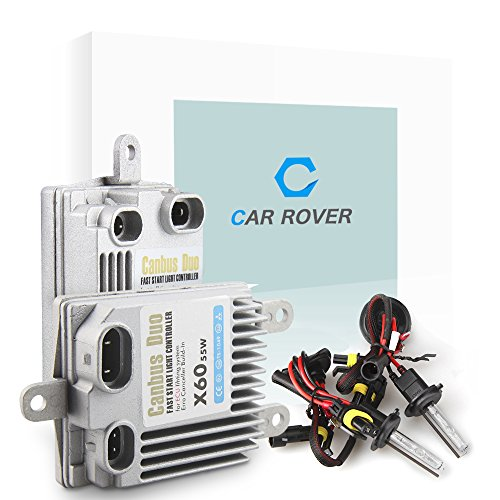 CAR ROVER Conversion Technology Ballasts product image