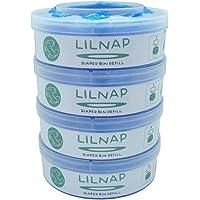 LILNAP - Recambios para el contenedor de pañales