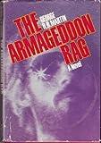 The Armageddon Rag, George R. R. Martin, 0671475266