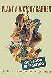 world war 2 propaganda posters - Geek Details 2x3 World War II - Propaganda Poster Rectangular Refrigerator Magnet (Victory Garden)