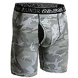 2undr Boxers Best Deals - 2UNDR Mens Gearshift Performance Long Leg Boxer Briefs