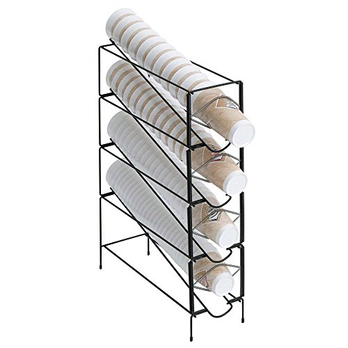 wire cup dispenser - 2