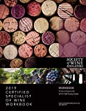 2019 Certified Specialist of Wine Workbook