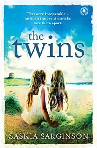 the twins saskia sarginson 9780316246200 amazon com books