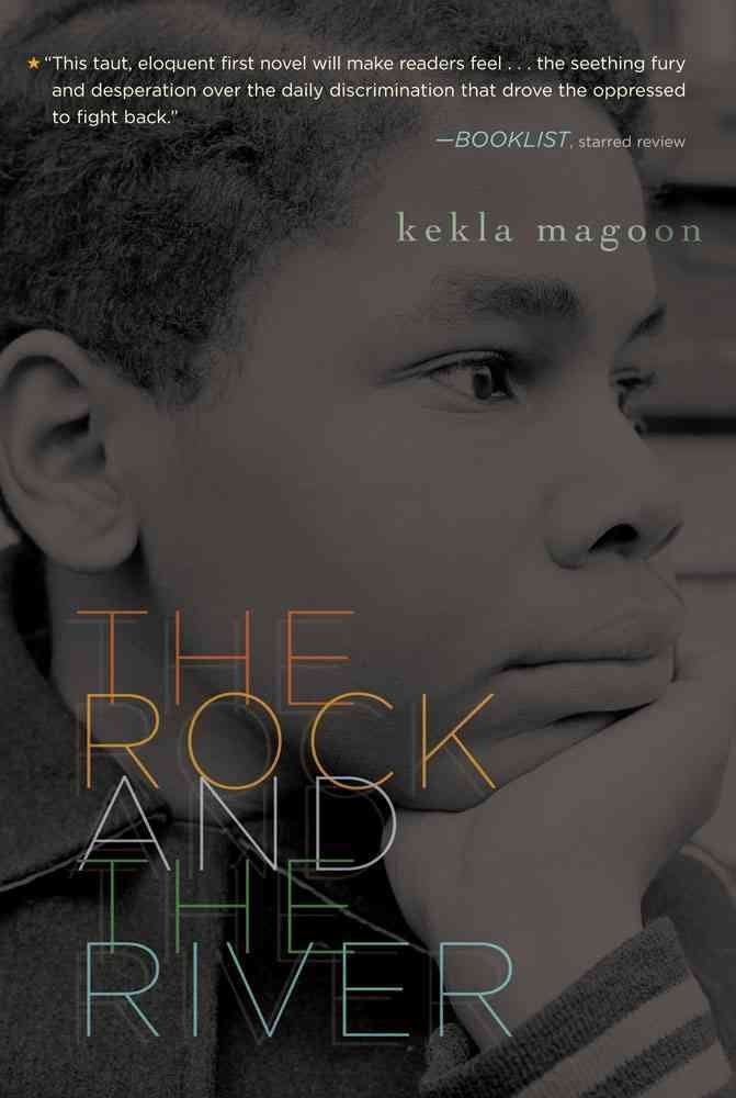 Read Online [(The Rock and the River )] [Author: Kekla Magoon] [Apr-2010] ebook