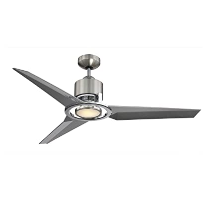 Great Savoy House 52 210 3SV Snch Starling 3 Blade Ceiling Fan In