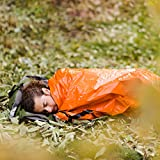 Tact Bivvy 2.0 Emergency Sleeping Bag, Compact