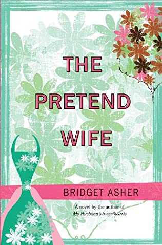 book cover of The Pretend Wife