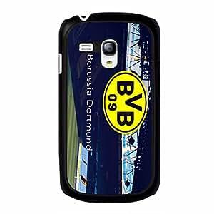 Beautiful FC Borussia Dortmund Phone Case Cover for Samsung Galaxy S3 Mini BVB FC Stylish