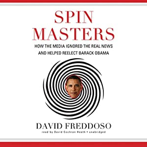 Spin Masters Audiobook