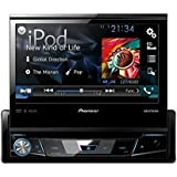 Pioneer AVHX7700BT 7-Inch FLIPOUT/BT/DVD/USB/AUX/NAV R (Discontinued by Manufacturer)
