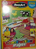 : Construction Paper-heavy Weight 88 Sheets