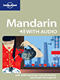 Lonely Planet Mandarin Phrasebook & Audio