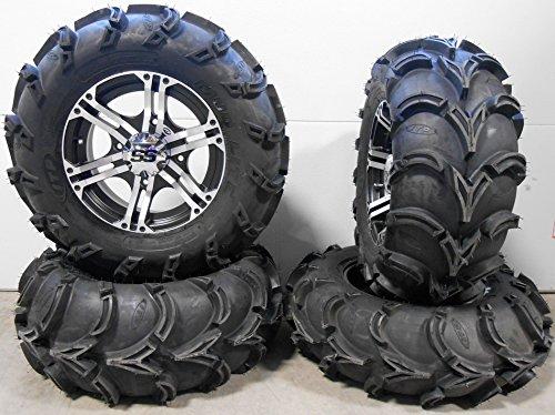 Bundle Wheels Machined Pattern 12mmx1 5