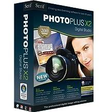PhotoPlus X2 Digital Studio