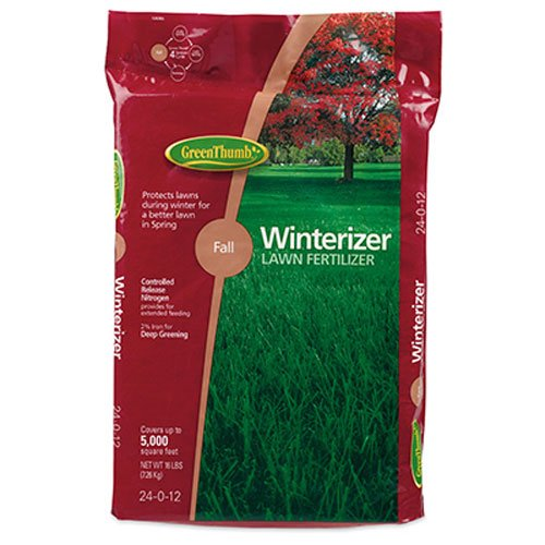 Anderson The Andersons 16-Pound Green Thumb Winterizer La...