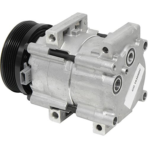 UAC CO 103090C A/C Compressor - Clutch Ford Taurus