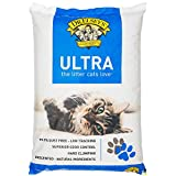 Kyпить Precious Cat Ultra Premium Clumping Cat Litter, 40 pound bag на Amazon.com