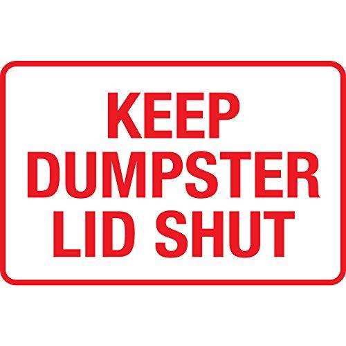 The 5 best dumpster lids 2019