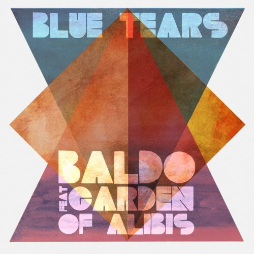 Blue Tears (feat. Garden of Alibis) (Baldo Garden)